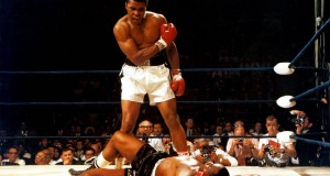 Muhammad-Ali-VS-Sonny-Liston/ foto net