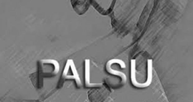 Oknum Pns Kesehatan Muba Di Duga Palsukan Akta Cerai Pa