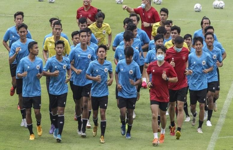 TC Timnas Indonesia U19 (PSSI)