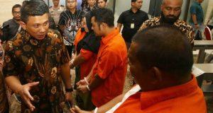 Direktur Tindak Pidana Umum Bareskrim Polri, Brigjen Ferdy Sambo (foto: iNews.id)